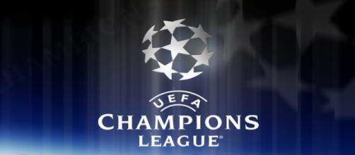 The UEFA Champions League logo