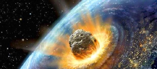 Asteroide contro la Terra tra il 22-28 settembre.