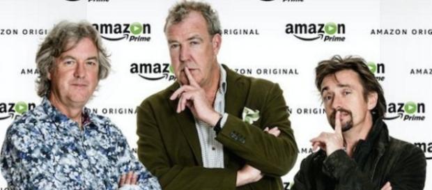 Clarkson Show: Neuer Name schon fix?