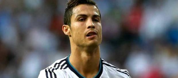 Cristiano Ronaldo está descontente no clube