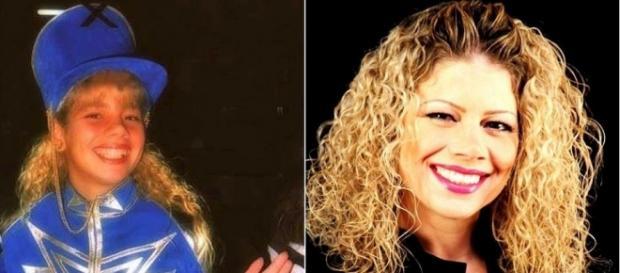 Ex-Paquita revela mágoa com Xuxa
