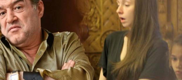 Gigi Becali vrea să ajute familia lui Vadim Tudor