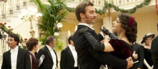 Grand Hotel, la fiction di Rai 1, trama 23/09.