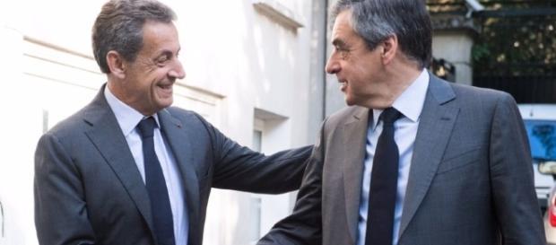 Nicolas Sarkozy et les primaires
