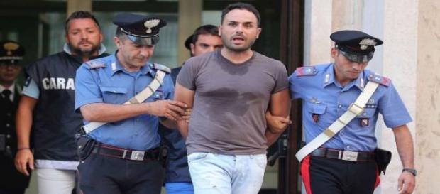 Nunzio Annunziata, assassino di Vincenza Avino
