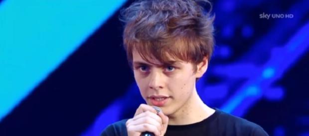 Replica X Factor 2015 del 17 settembre
