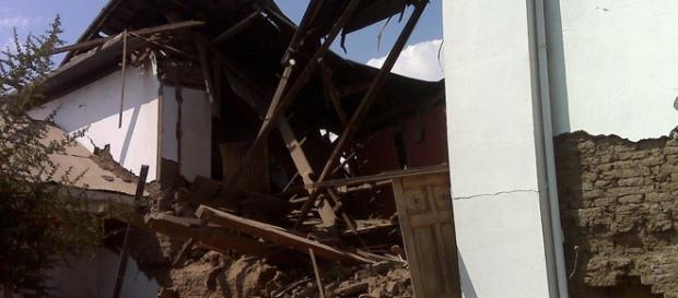 Terremoto pode ser sentido até em São Paulo.