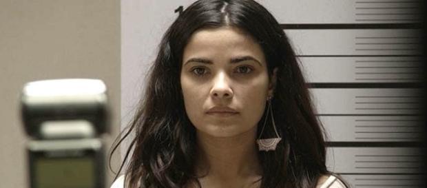 Tóia vai virar vilã na novela das nove