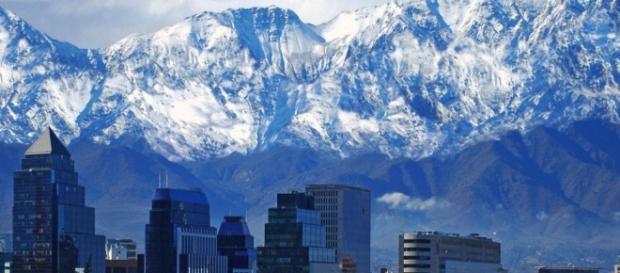 Una scossa di magnitudo 8.3 a Santiago del Cile