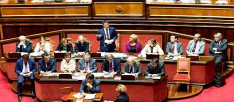 Ultime news pensioni, Renzi nel caos