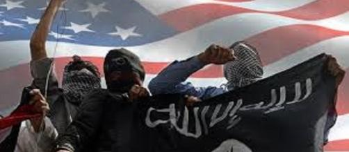 Dietro l'Isis si nascondono gli Stati Uniti?