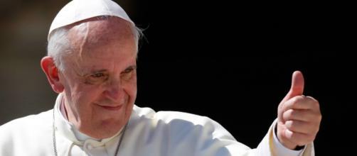 El Papa inicia su gira por Cuba y EE.UU