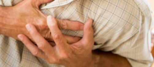 Infarto de corazón, regenerar el tejido dañado