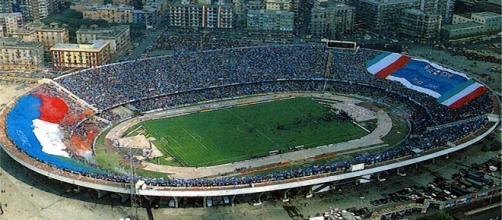 Orario Napoli-Lazio 20/9/2015: ADL su Maradona