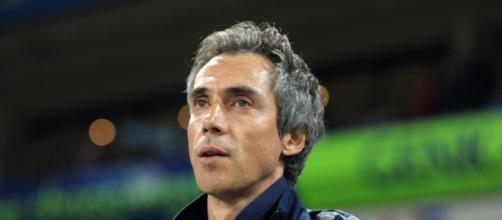 Paulo Sousa, allenatore della Fiorentina