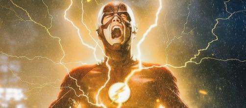 'The Flash' vuelve el 6 de octubre