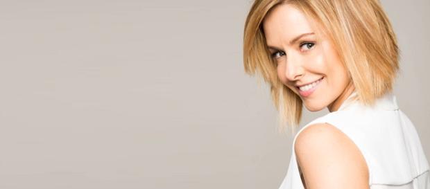 Bianca Rinaldi viveu Sílvia na novela 'Em Família'