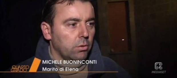 Delitto Elena Ceste, il marito Michele Buoninconti