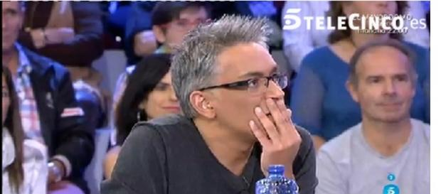 Kiko Hernández el defensor de las desquiciadas