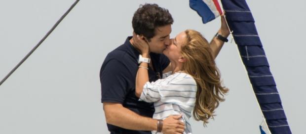 Mar Salgado: André e Leonor ficam juntos e felizes