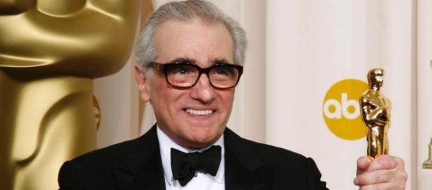 Martin Scorsese, Ganador del Premio Oscar (2007)