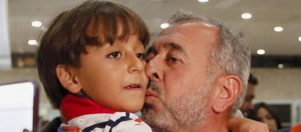 Refugiaţii sirieni au primit o nouă şansă