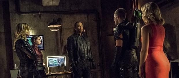 Revelada la sinopsis del episodio 4x01 de 'Arrow'