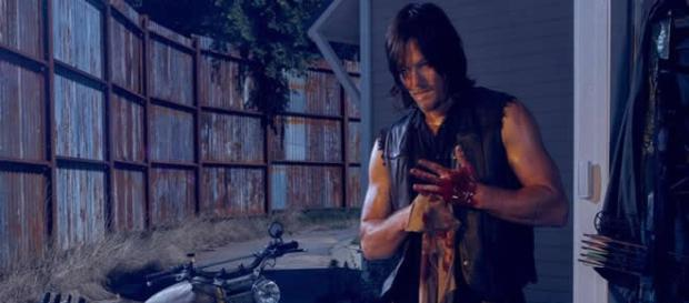 'The Walking Dead' Sexta Temporada- Daryl