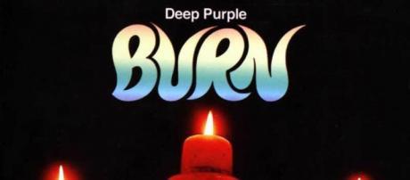 Deep Purple - Burn e o início da MK III