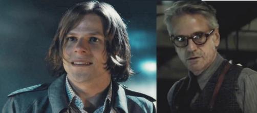 Alfred y Luthor sorprenderán en 'Batman v Superma'