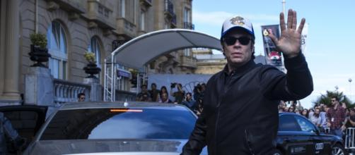 Benicio del Toro / Velvet Hush