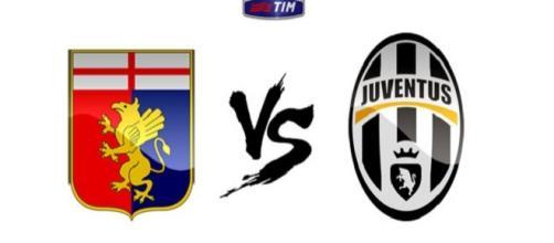 Diretta, pronostico e streaming Genoa - Juventus