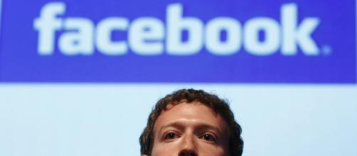 Il fondatore di Facebook, Mark Zuckerberg