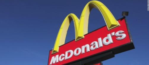 McDonald's il colosso americano della ristorazione
