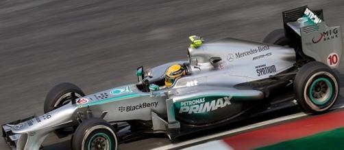 Orari Formula 1 GP Singapore 2015 sulla Rai