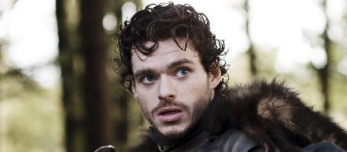 Richard Madden ha interpretato Robb Stark