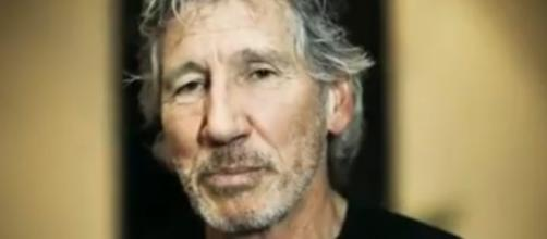 Roger Waters in una foto recente