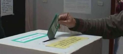 Sondaggio sulle intenzioni di voto Tecnè