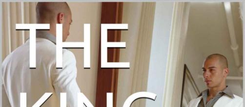 The King di Carlo Belpoggio, su amazon € 0,99