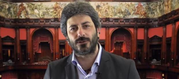 M5S contro Rai e Mediaset, Roberto Fico