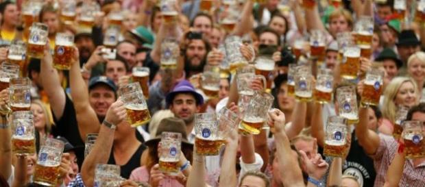 Muzułmanie chcą zakazać Oktoberfest!