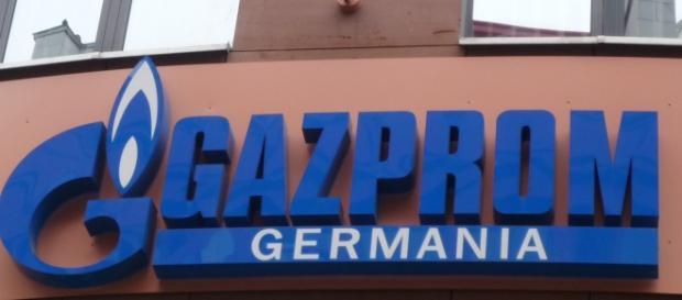 Symbol przyjaźni niemiecko-rosyjskiej.