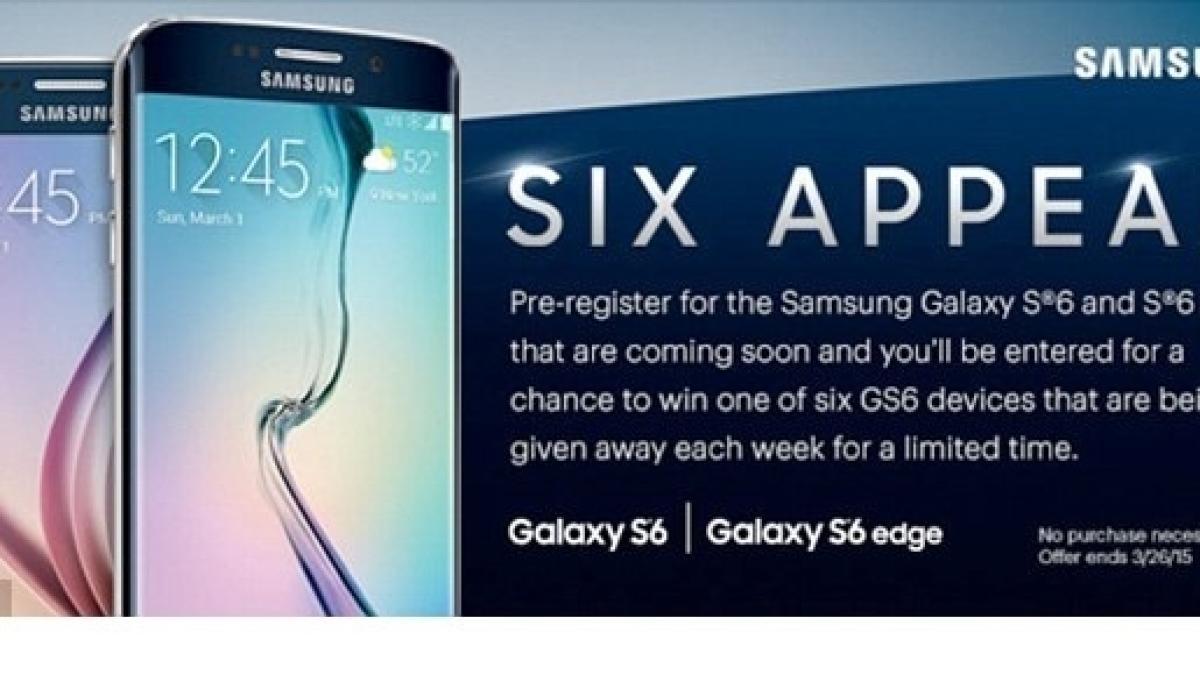 Samsung Galaxy S6, S5, S4: prezzi speciali sottocosto del 03 ...
