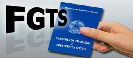 Saldo de contas inativas de FGTS pode ser sacado