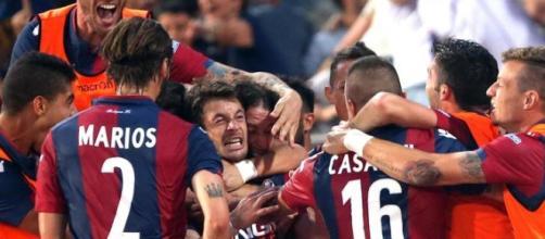 Anticipi e posticipi di Serie A del Bologna