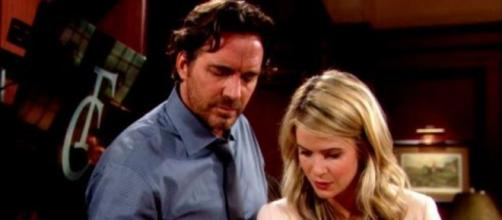 Beautiful: è rottura per Ridge e Caroline?