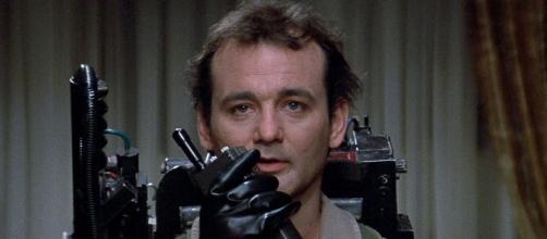 Bill Murray accetta il cameo per Ghostbusters.