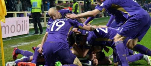 Ecco gli anticipi e i posticipi della Fiorentina