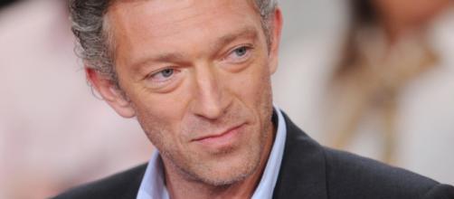El actor francés Vincent Cassel