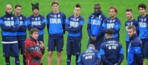 Euro Italia-Malta, formazioni e info streaming